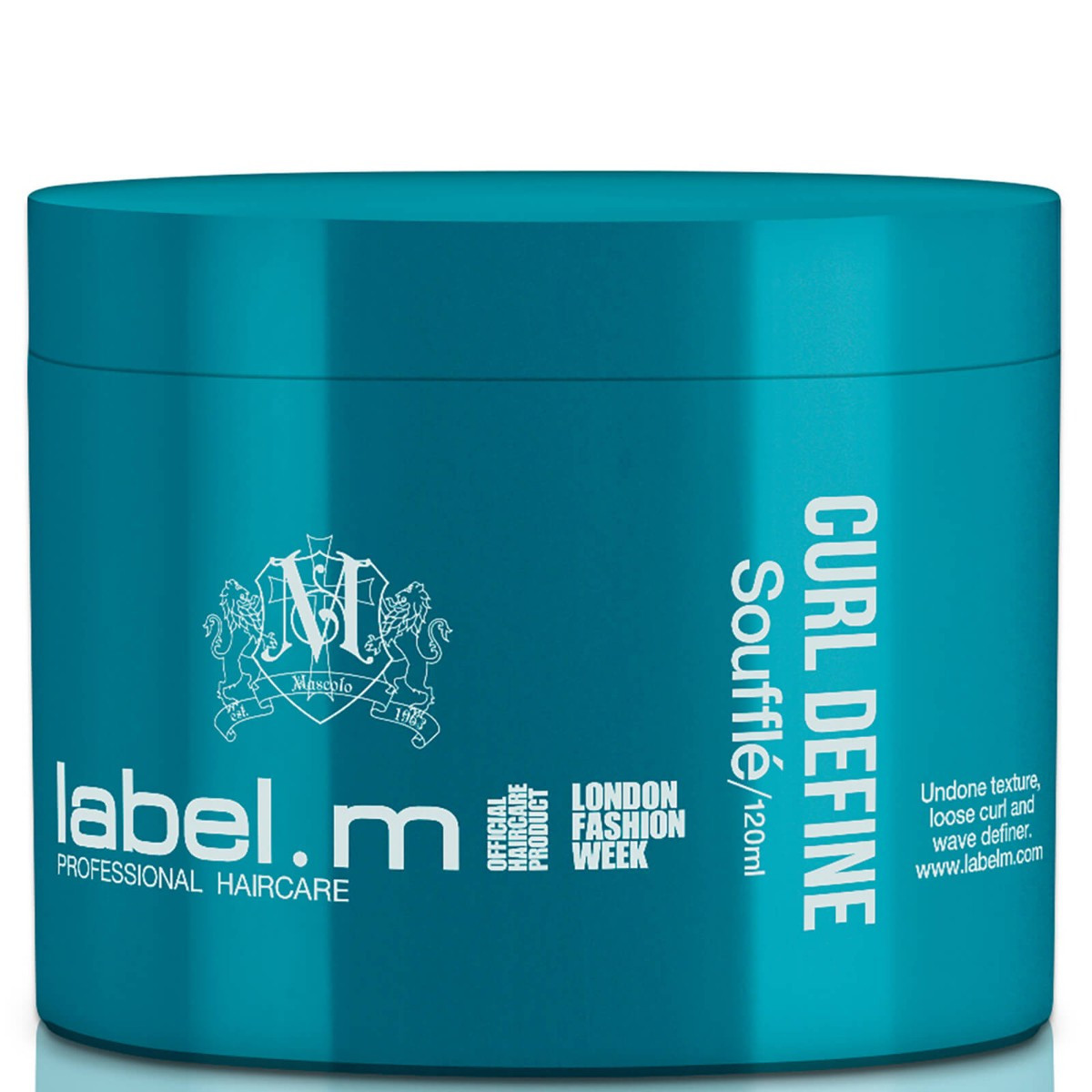 Label.m Curl Define Souffle 120ml (JAUNS)