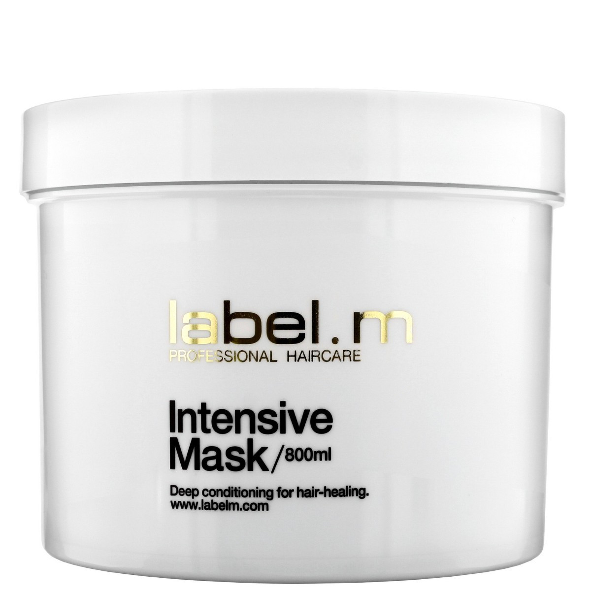 Label.m Intensive Maska 800ml