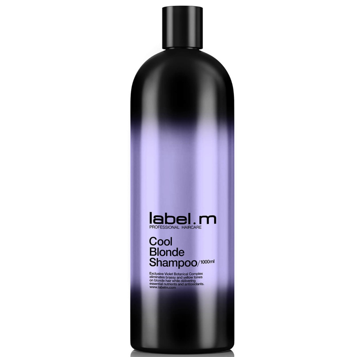 Label.m Cool Blonde šampūns 1000ml