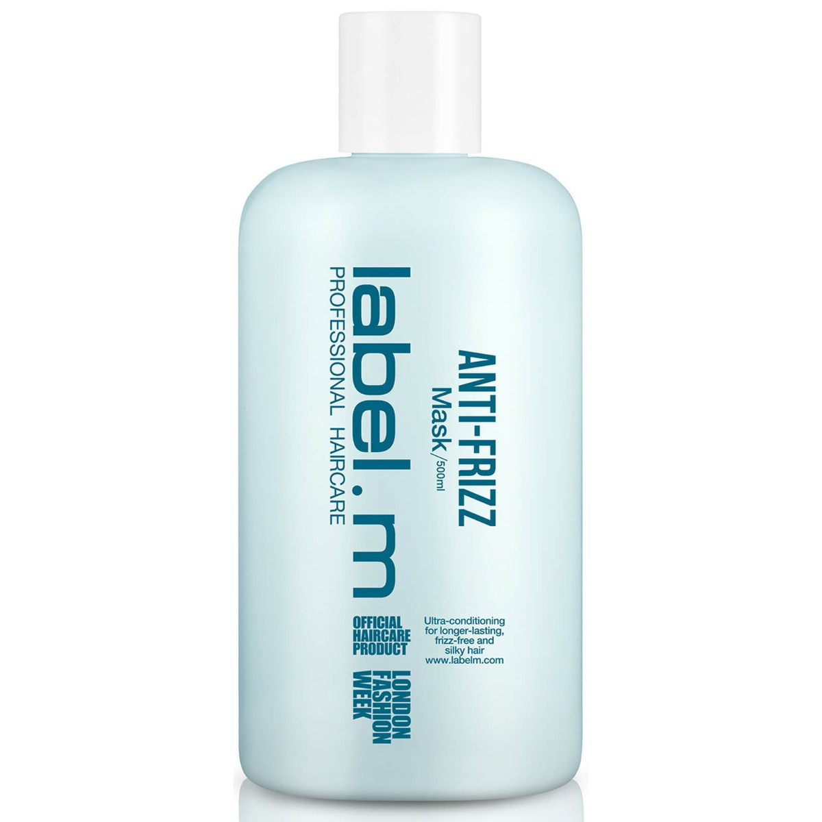 Label.m Anti-Frizz maska ​​500ml
