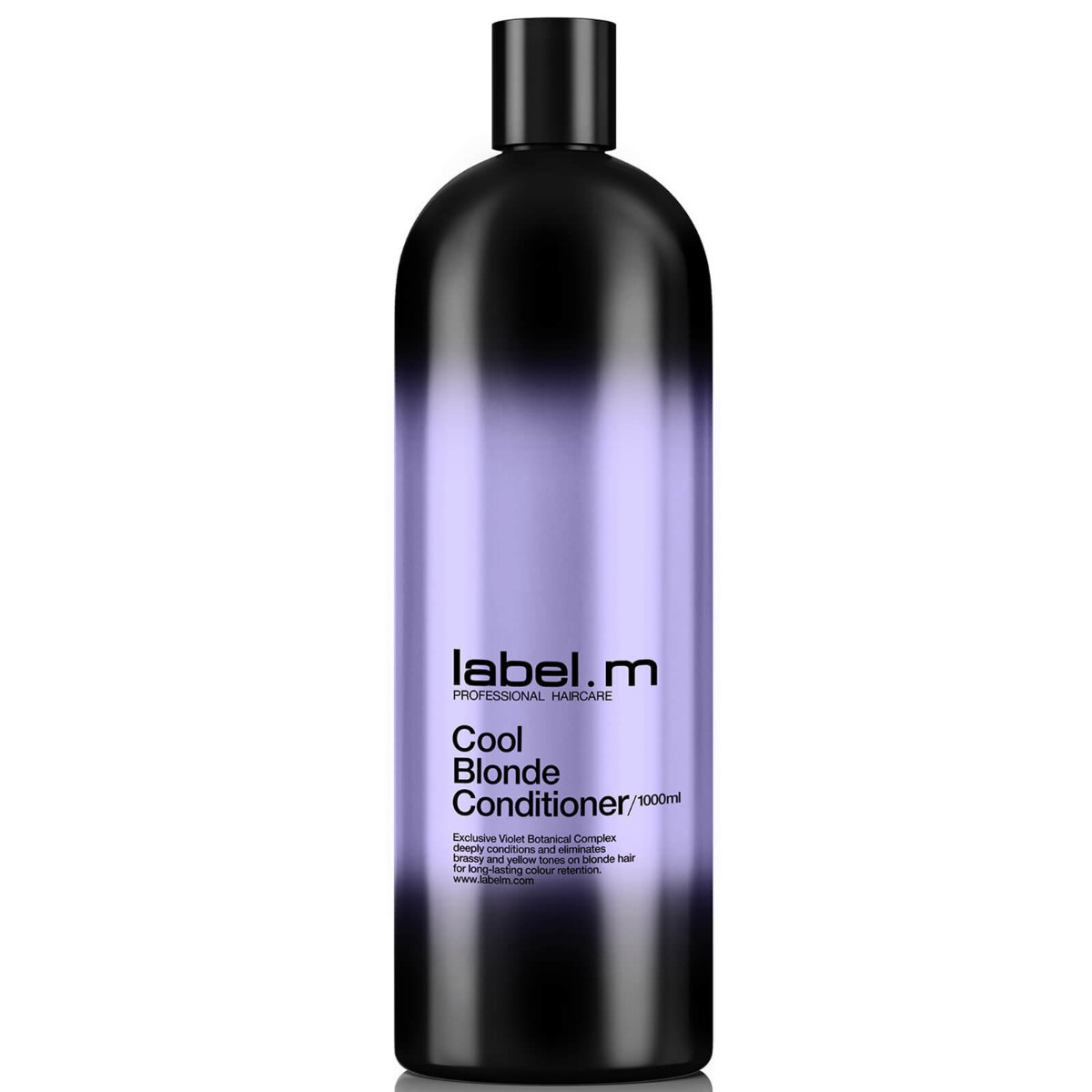 Label.m Cool Blonde kondicionieris 1000ml