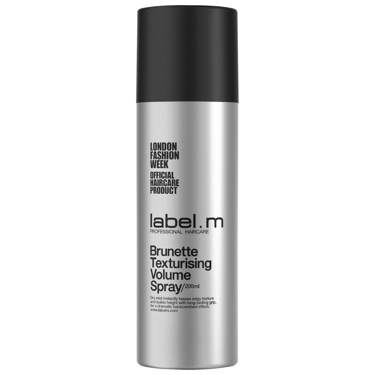Label.m Brunette Texturizing Volume Spray 200ml