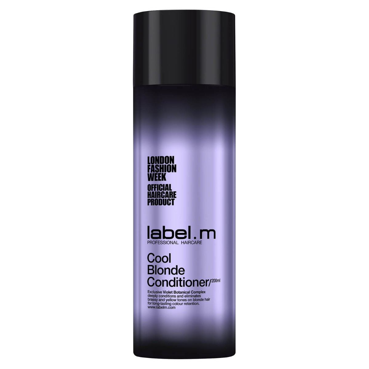 Label.m Cool Blonde kondicionieris 200ml
