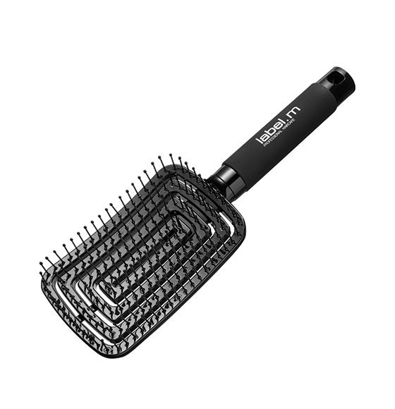 Label.m Detangling Brush