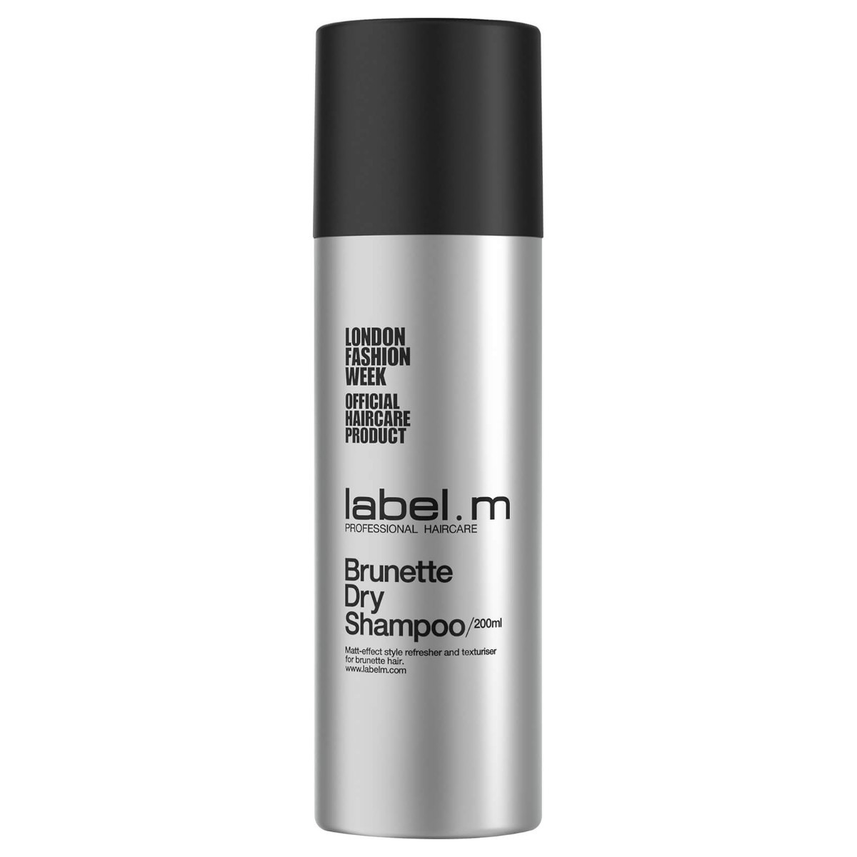 Label.m Brunette sausais šampūns 200ml